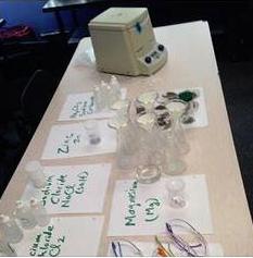 ordinary lab eq